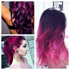color de pelo | Tumblr