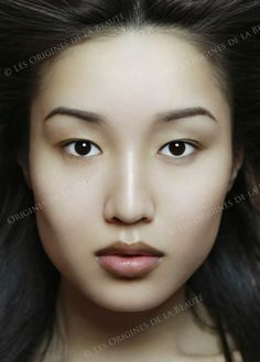 The Kyrgyz, also spelled Kyrghyz and Kirghiz, are a Turkic people Beautiful People, Beautiful Women, Face Reference, Model Face, Interesting Faces, Female Portrait, People Around The World, Face Art, Woman Face