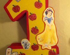Blanca Nieves princesa piñata. Fiesta de Blanca Nieves.