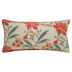 Neroli Cushion Cover, Small Possible scatter cushion for bedroom.