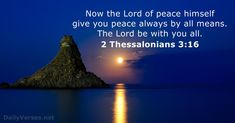 2 Thessalonians - KJV - Bible verse of the day 2 Thessalonians 3, Ephesians 3, The Lord Reigns, Devotional Quotes, Bible Quotes, Bible Art, Biblia Online, Good Night Blessings, Christian Relationships