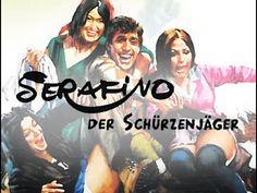 Adriano Celentano | Serafino (1968) [Komödie] | Film (deutsch) Zen, Love Movie, Videos, Film, Music, Youtube, Movies, Movie Posters, Deutsch