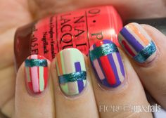 OPI Hawaii Collection Spring 2015 — Fierce Makeup and Nails