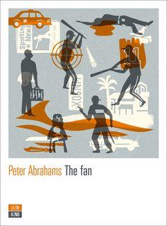 """The fan"" di Peter Abrahams"
