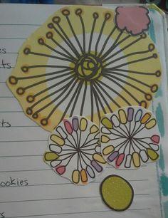 Journaling/scrapbook design :)