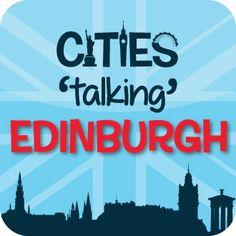 Edinburgh Walk - Castle, Crosses and Kirks