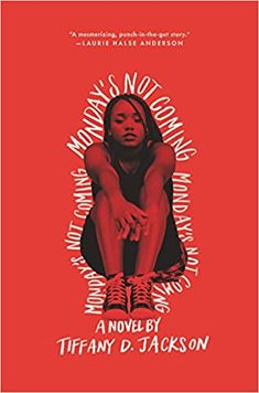From the critically acclaimed author of Allegedly, Tiffany D. Jackson, comes a gripping new novel perfect for fans of E. Lockhart and Gillian Flynn about the mystery of one teenage girl's disappearance and the traumatic effects of the truth.