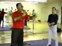 Oyata UCLA Police Training Oct 1990 - YouTube Okinawan Karate, Fight Techniques, Police, Martial Arts, Train, Teaching, Youtube, Combat Sport, Education