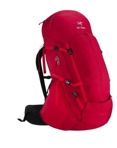 Arc'teryx Altra 65 OGL's editor's choice for backpacking pack. Most expensive  ~$475