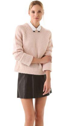 A.L.C., Bennie Sweater