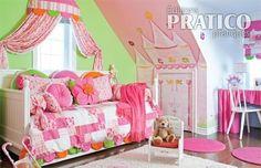 Jolie chambre de princesse