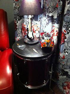 Cameron's Room of Rock n' Roll | Project Nursery