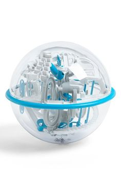 This fun ball maze toy is one of our favorites!  Keeps the kids busy for hours! http://rstyle.me/n/uguvrnyg6