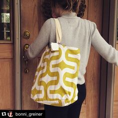 Love being able to help women fulfill their destinies and receive goodies like this adorable tote at the same time!