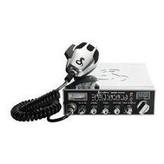 Cobra 29 LTD CHR 40-Channel CB Radio With PA Capability by Cobra. $99.59. Cobra Chrome 29-LDT CB Radio W/ Gain Control
