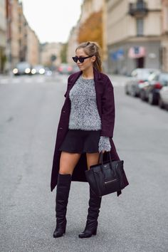 what-id-wear:   What I'd Wear : The Outfit... A Fashion Tumblr full of Street Wear, Models, Trends & the lates