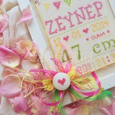 Zeinepuu: Zeynep*in doğum panosu