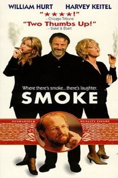 Smoke Malik Yoba played the role of the creeper. Christmas Comics, Christmas Books, William Hurt, Paul Auster, Friends Come And Go, Forest Whitaker, Base Ball, Unique Poster, Movies