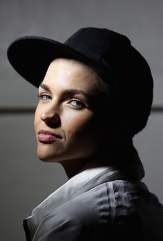 Ruby Rose Pictures - Ruby Rose Portrait Session - Zimbio