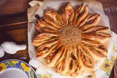 Mãe Gourmet!!!: Pão Girassol