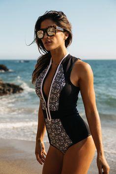 7d9129ce92 2016 swimsuit One Piece Swimwear Sexy Swimwear Women Bodysuit beach Bathing  Suit Swim Vintage Summer Beach Wear Print swimsuit