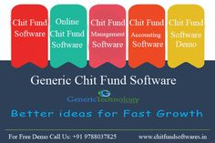 Generic Chit Fund Software Service In all Over India chitfundsoftwares.in Fund Accounting, Accounting Software, Fund Management, Mobile App, Presentation, India, Collection, Text Posts, Rajasthan India