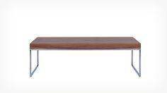 Scout Coffee Table | EQ3 Modern Furniture