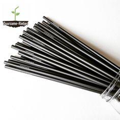 Kijk voor meer informatie over de PLA rietjes op onze webshop. Garden Tools, Yard Tools, Outdoor Power Equipment