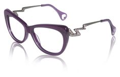 e7397d15f38 Betsey Johnson – Bolt of Light eyeglasses frames