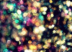 Christmas Bokeh bokeh lights art collage christmas decorations