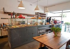 Servery and Spoon - Cafe - Food & Drink - Broadsheet Melbourne