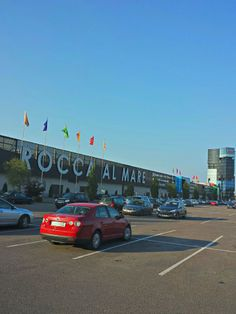 """See 366 photos and 43 tips from 9870 visitors to Rocca al Mare Kaubanduskeskus. """"Largest shopping mall in Tallinn and the most logical one. Shopping Mall, Four Square, History, Shopping Center, Historia, Shopping Malls"""