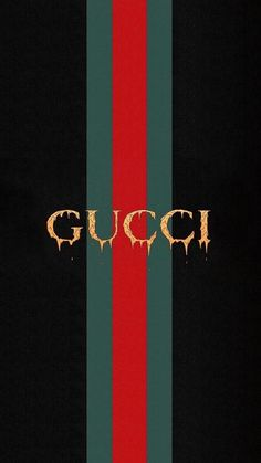 Gucci iphone wallpaper background love black red fashion hipster love instagram aesthetic tumblr