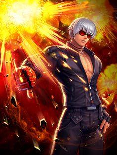 Mobile Legend Wallpaper, Hero Wallpaper, Anime Wallpaper Live, Art Of Fighting, Fighting Games, Hero Fighter, K Dash, Snk King Of Fighters, All Star