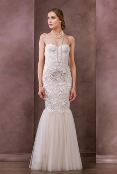 Divine Atelier wedding dresses 2015 bridal collection