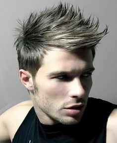 Phenomenal 1000 Images About Hair On Pinterest Men Hair Styles Men Hair Short Hairstyles Gunalazisus
