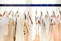 11 Ways to Make Your Wardrobe More Eco-Friendly  http://www.thefashionspot.ca/style-trends/574675-eco-friendly-fashion/