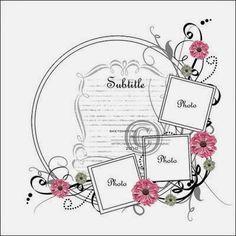 Swirlydoos Scrapbook Kits: June Reveal and Blog Hop!