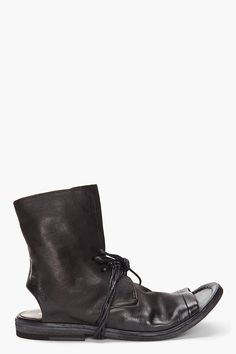 Marsell Lego leather boots. What the hell is wrong with people  fbbe6fbf5e0