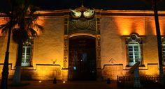 Ubicacion - Visita Durango  Arzobispado   20 de Noviembre y Madero