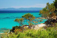 Chalkidiki in Griechenland: Der schönste Ort für den Sommerausklang - TRAVELBOOK.de