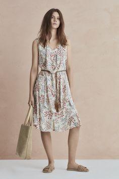 Summer Dresses, Fashion, Spring Summer, Moda, Summer Sundresses, La Mode, Fasion, Summer Clothes, Fashion Models