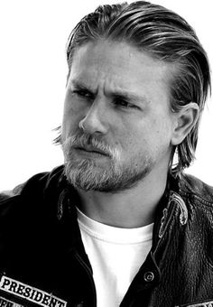 charlie hunnam # sons of anarchy