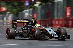 Fórmula 1 Últimas notícias Perez: mix de alegria pelo 2° lugar e decepção por punição