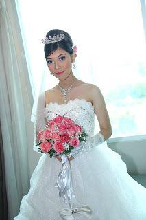 Paket Platinum Internasional. Catering Murah Jakarta   Harga Paket Pernikahan Lengkap   Dewi's Wedding