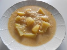 Cheeseburger Chowder, Soup, Ethnic Recipes, Soup Appetizers, Soups, Chowder