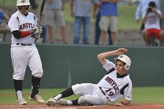 The Argyle Eagles learned on Sunday what the path to the school's first baseball state title will look like.