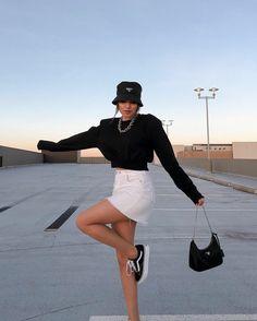 Fashion 2020, Love Fashion, Fashion Looks, Womens Fashion, Cute Lazy Outfits, Girl Outfits, Fashion Outfits, Lookbook, Aesthetic Clothes