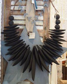 Loving the black cuttlefish sculptures ? #shop #beforethesuncomesupattheshop #cuttlefish #original #art #localartist #zincstar