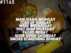 weed quote   Tumblr